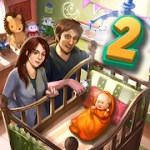 Virtual Families 2 2 1.7.4 Apk + Mod + Data for Android