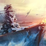 WARSHIP BATTLE:3D World War II 2.8.8 Apk for android