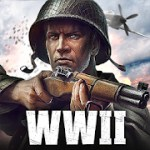 World War Heroes: WW2 Shooter 1.15.0 Apk + Mod + Data for android