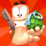 Worms 3 2.06 Apk + Mod (Unlimited Money/Unlocked) + Data for android