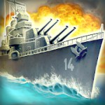 1942 Pacific Front - a WW2 Strategy War Game 1.7.0 Apk + Mod (Unlimited Money) for android