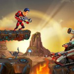 Alpha Guns 2 9.5.0 Apk + Mod (Unlimited Money) for android