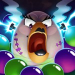 Angry Birds POP Bubble Shooter 3.70.0 Apk + Mod (Unlimited Life/Gold) for android