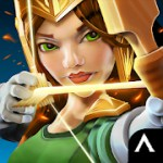 Arcane Legends MMO-Action RPG 2.5.5 Apk for android