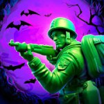 Army Men Strike - Military Strategy Simulator 3.13.4 Apk for android