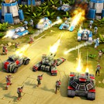 Art of War 3: PvP RTS modern warfare strategy game 1.0.78 Apk for android