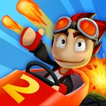 Beach Buggy Racing 2 1.6.2 Apk + Mod + Data for android