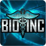 Bio Inc - Biomedical Plague and rebel doctors. 2.915 Apk + Mod for Android