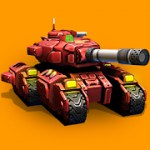Block Tank Wars 2 Premium 2.3 Apk + Mod (Unlimited Money/Adfree) for android