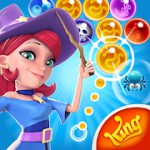 Bubble Witch 2 Saga 1.109.0.1 Apk + Mod (Unlimited Boosters) for android