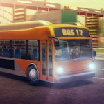 Bus Simulator 17 1.10.0 Apk + Mod (Unlocked Bus/Unlimited Money and Exp) + Data for android