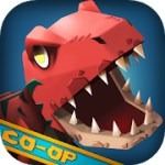 Call of Mini™ Dino Hunter 3.1.7 Apk + Mod (Unlimited Gold) + Data for android