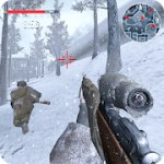 Call of Sniper WW2: Final Battleground War Games 3.1.8 Apk + Mod (Unlimited Money) for android