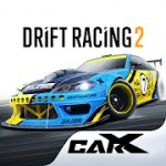 CarX Drift Racing 2 1.6.1 Apk + Mod (Unlimited Money) + Data for android