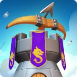 Castle Creeps TD - Epic tower defense 1.48.1 Apk + Mod (Unlimited Money) for android