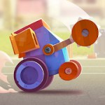 CATS: Crash Arena Turbo Stars 2.21.1 Apk for android
