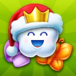 Charm King - Relaxing Puzzle Quest 7.4.0 Apk + Mod (Gold/Money) for android
