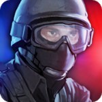 Counter Attack - Multiplayer FPS 1.2.23 Apk + Mod (Unlimited Money) + Data for android