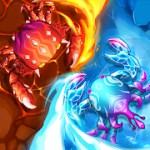 Crab War 3.13.1 Apk + Mod (Unlimited Pearls) for android