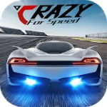 Crazy for Speed 5.9.3935 Apk + Mod (Unlimited Money) for android
