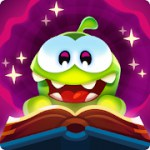 Cut the Rope: Magic 1.12.1 Apk + Mod (Unlimited Hint/Diamond) for android