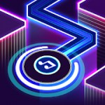 Dancing Ballz: Magic Dance Line Tiles Game 1.9.1 Apk + Mod (Lives/CheckPoint) for android