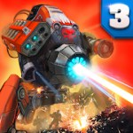 Defense Legend 3: Future War 2.5.5 Apk + Mod (Unlimited Money) for android