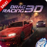 Drag Racing 3D 1.7.8 Apk + Mod (Unlimited Money) + Data for android