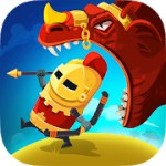 Dragon Hills 1.3.1 Apk + Mod (Unlimited Money) for android