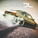 Drift Legends: Real Car Racing 1.8.9 Apk + Mod (Unlimited Money) + Data for android