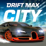 Drift Max City - Car Racing in City 2.66 Apk + Mod (Unlimited Money/Adfree) for android