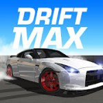 Drift Max 4.97 Apk + Mod (Unlimited Money) for android