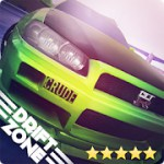 Drift Zone 2.1 Apk + Mod (Unlimited Money) for android