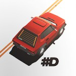 #DRIVE 1.6.2 Apk + Mod (Unlimited Money) for android