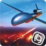Drone Shadow Strike 1.23.121 Apk + Mod (Unlimited Coin/ Cash) for android