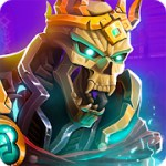 Dungeon Legends - PvP Action MMO RPG Co-op Games 2.90 Apk + Mod + Data for Android