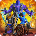 Epic Battle Simulator 2 1.4.55 Apk + Mod (Unlimited Money) for android