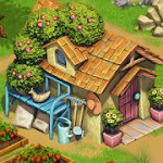 Fairy Kingdom: World of Magic and Farming 3.0.5 Apk + Mod (All Resources) for android
