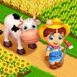 Family Farm Seaside 6.1.400 Apk (Unlimited Money) for android