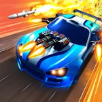 Fastlane: Road to Revenge 1.45.1.6673 Apk + Mod (Unlimited Money) for android