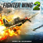 FighterWing 2 Flight Simulator 2.71 Apk + Mod (Unlimited Money) for android