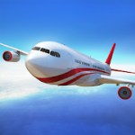 Flight Pilot Simulator 3D Free 2.1.11 Apk + Mod (Unlimited coins,spin,Unlocked) for android