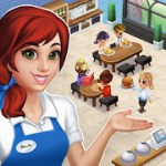 Food Street - Restaurant Management & Food Game 0.44.5 Apk + Mod (Unlimited Money) + Data for android