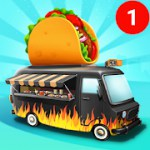 Food Truck Chef™ 🍕Cooking Game🌮Delicious Diner🍟1.7.5Apk + Mod (Unlimited Gold/Diamond) for android