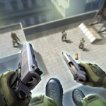 FZ9: Timeshift - Legacy of The Cold War 2.2.0 b101 Apk + Data for android