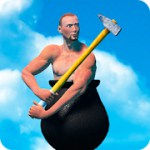Getting Over It with Bennett Foddy 1.9.2 Apk (Paid/Full) + Data for android