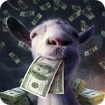 Goat Simulator Payday 1.0.1 Apk Full + Data for android