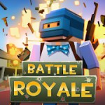 Grand Battle Royale: Pixel FPS 3.4.3 Apk + Mod (Unlimited Money) for android