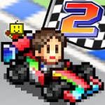 Grand Prix Story 2 2.1.6 Apk + Mod (Infinite gold/nitro/fuel) for android