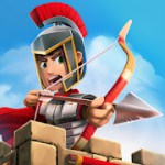 Grow Empire: Rome 1.4.4 Apk + Mod (Unlimited Gold) for android